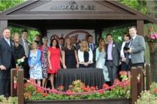 Haydock Park 2015