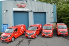 Our New Fleet has Arrived