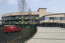 Holywell School, Flintshire