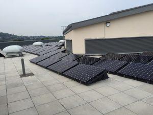Roof Solar Panels